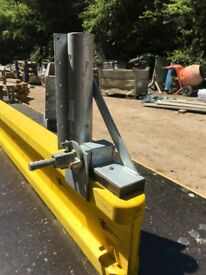 TeCK Timber Beam Clamp