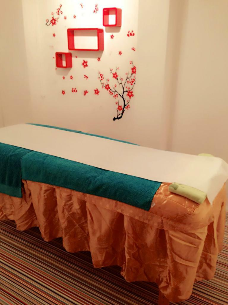 Bexhill Chinese Amazing Full Body Massage  In Bexhill-On -8932