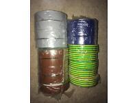 Insulation tape- 17 rolls