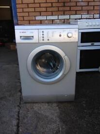 Bosch 7kg Washing Machine 12 Months Warranty 005
