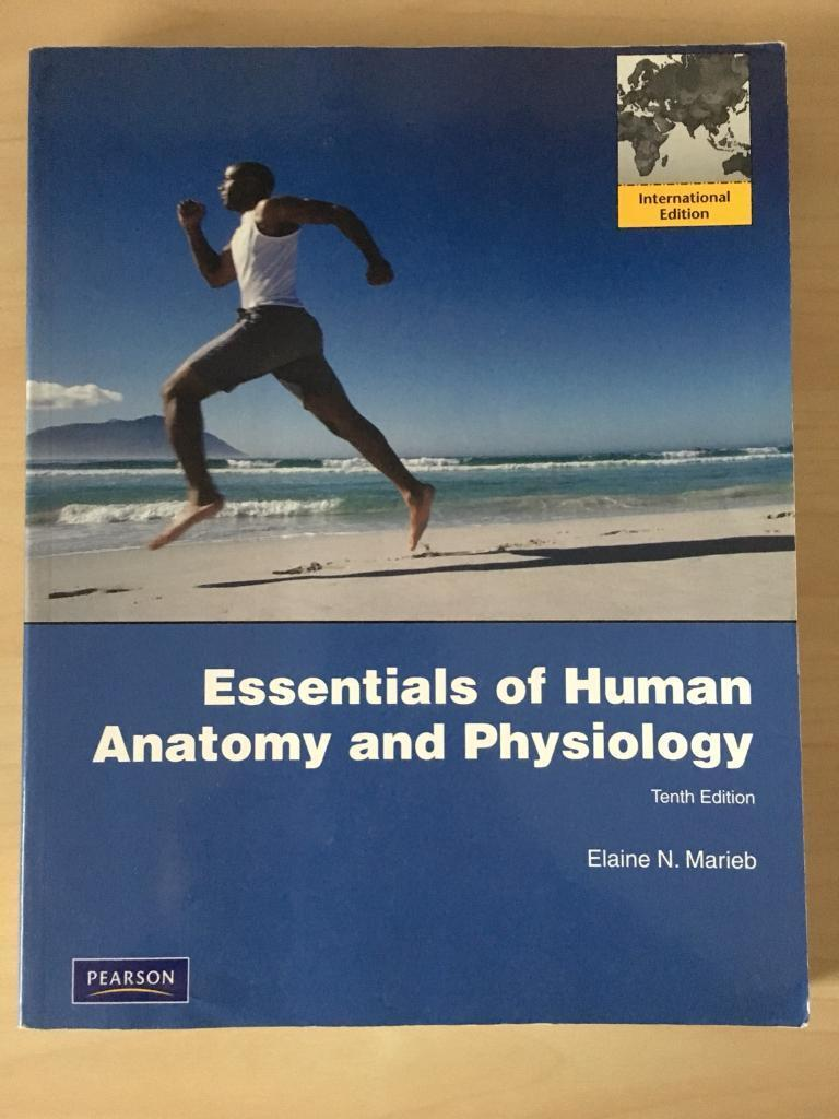 Essentials of Human Anatomy and Physiology   in Camberwell, London ...