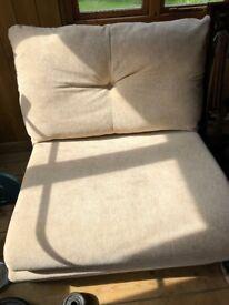 Single Sofa/Chair Bed