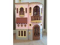 Girls Bratz Mansion/Dolls House