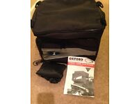 Oxford Motorcycle Luggage Bag