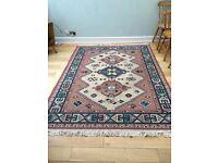 Lovely rug