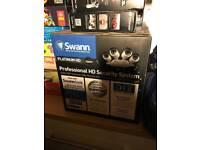 Swann 1080p cctv Nvr8-7285