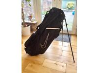 Nike Golf Stand/Carry Bag