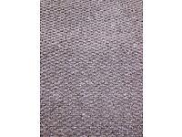 BRAND NEW Oak hardware carpet piece