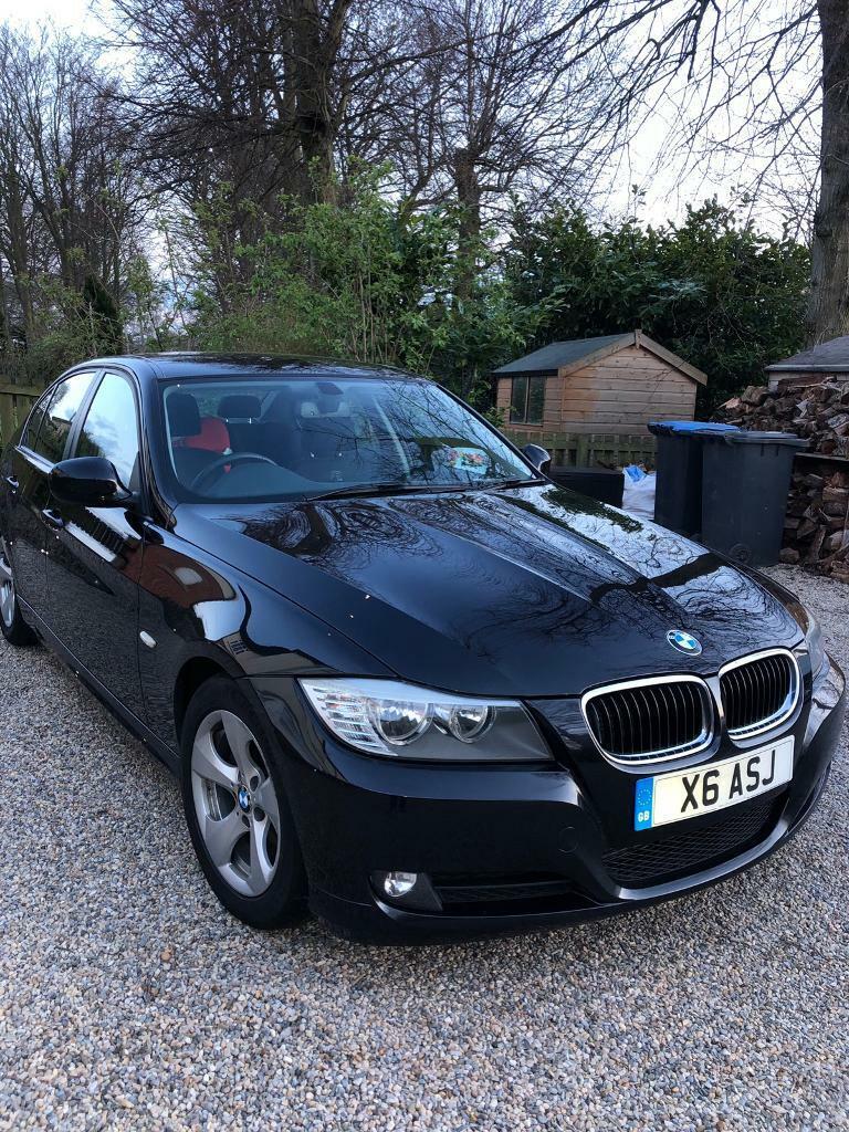 BMW 320d efficient dynamics | in Durham, County Durham | Gumtree