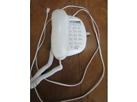 BT Decor 400 telephone, in very good condition