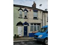 **LET BY** 11B ST ANN STREET** ST1 2AS** DSS ACCEPTED** NO DEPOSIT**