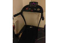 Reebok ZR7 Treadmill in Good Working Condition