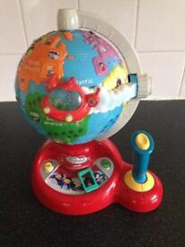 Little Einsteins Play N Learn Globe