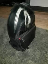 Fendi rucksack