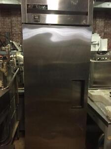 TRUE Single Door Commercial Freezer  TS-23F