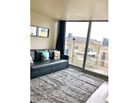 Short Stay Central Two bedroom apartment with terrace in the heart of Brick Lane