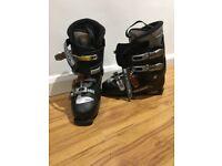 Size UK 11 Solomon Ski Boots