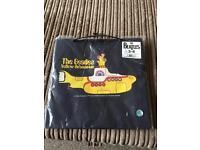 Child's T-shirt The Beatles yellow submarine age 3-4