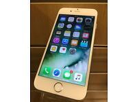iPhone 6 on Vodafone 64gb
