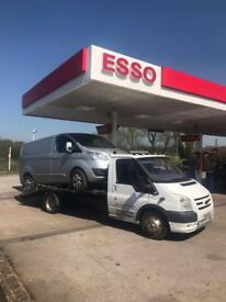 ** SCRAP CARS, MOT FAILURES, NON RUNNERS WANTED FOR CASH **