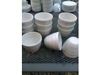 Tapas bowls