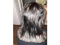 El Bonita hair extensions and hairdressing