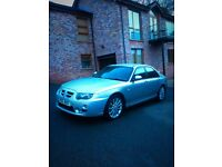 MG ZT 1.8 turbo long mot bargin bmw Audi Volkswagen Vauxhall Renault ford Citroen