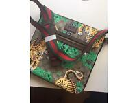Gucci bengal messenger bag