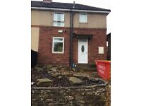 Semi detached, 3 bedroom house, S13