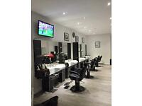 Barbers required Urgently, accommodation available