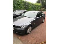 Bmw 325d great condition!