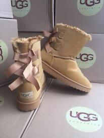 Ugg boots £35