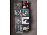 Mixed lot of 60 Compact Discs for £15