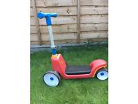 Little Tikes First Scooter