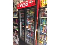 Shop fitting /dairy cabinets/drinks chillers and lots more