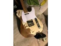 Fender Telecaster/Partcaster