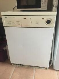 Tumble dryer for parts or repair