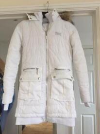 Lovely everlast woman's coat size 6
