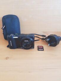 Samsung WB750 Digital Camera