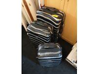 Set of 3 next suitcases