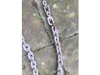 Mooring chain