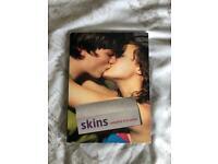 Skins season 1