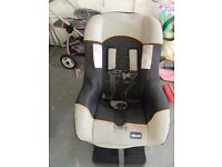 Chicco Shuttle Car Seat -