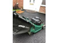 Atco Admiral XM45 Petrol Lawnmower