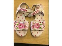 Lelli Kelly sandals