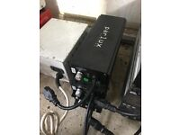 Cheshunt Hydroponics Store - used Parlux 600w digital dimmable ballasts for grow lights