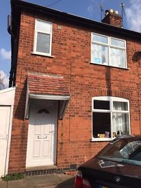 To Let: 3 bedroom semi-detached house in Birstall, Leicestershire