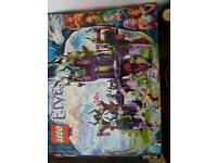 Lego friends 41180