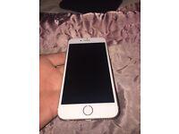 Apple iPhone 6 64gb gold o2 please read