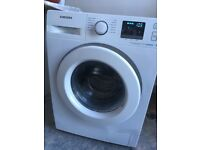 Samsung washing machine 7kg eco bubble technology